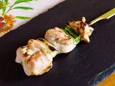 四季彩 心 shin しんのおすすめ料理2