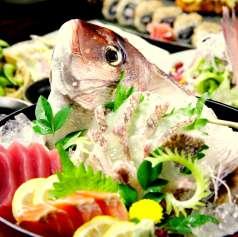 魚鮮水産 三代目網元 アイスタ新山口店の特集写真