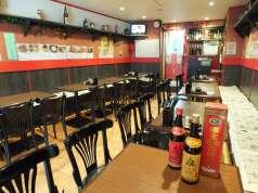 龍 刀削麺の特集写真