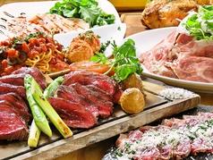 肉バル タベスギータ TAVES GUITAのコース写真