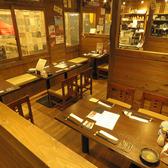 仙台炉端料理 縁側 東口駅前店の雰囲気3