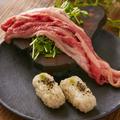 料理メニュー写真和牛トロカルビ