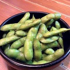 茶豆/キムチ