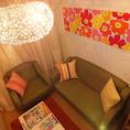 【カラオケ 本厚木】綺麗な室内で楽しみたい!(2から3名)