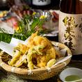【デザートプレートサービス】浜松町・大門エリアで記念日・誕生日を盛大に祝福♪