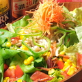 料理メニュー写真エルニドサラダ