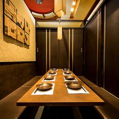 個室居酒屋 YONA 松戸店の雰囲気1