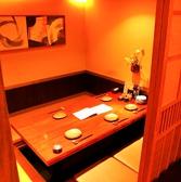 個室居酒屋 八吉 渋谷 二の丸店の雰囲気3
