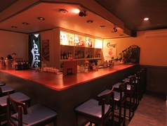 Bar Hang Overの雰囲気1