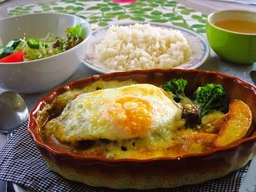 プランタンカフェ レストランのおすすめ料理1