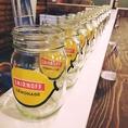 スミノフレモネード始めました!レモンの優しい甘酸っぱさが際立つ、すっきり飲みやすいカクテルです♪