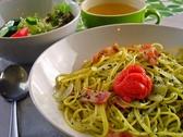 プランタンカフェ レストランのおすすめ料理2