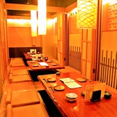 個室居酒屋 八吉 渋谷 二の丸店の雰囲気2