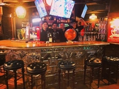 Angle Sports Bar アングル スポーツバー 岡山のグルメ