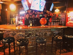Angle Sports Bar アングル スポーツバーの写真