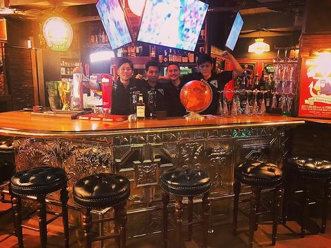 Angle Sports Bar(アングル スポーツバー)
