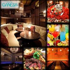 ガネーシャ GANESAの写真