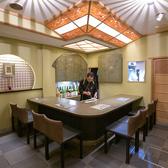 京料理 うえのの雰囲気2