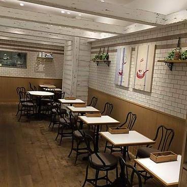 J.S. PANCAKE CAFE 町田モディ店の雰囲気1