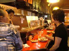 赤ひげ 赤坂の写真