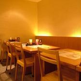 八雲 蕎麦 札幌パルコ店の雰囲気3