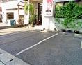 駐車場10台完備なのでマイカー来店も可!