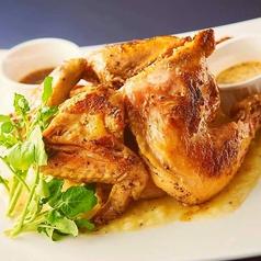 鶏と野菜のお店 トリタベルカのおすすめ料理1