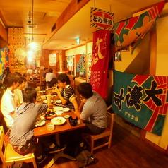 大漁酒場 魚松本店の雰囲気1