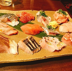 魚専 古都 渋谷本店のおすすめ料理1