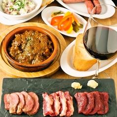 馬肉&ワインバル プニー PUNY 蒲田の写真