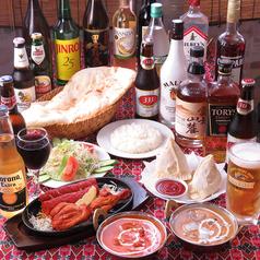 インドアジアンレストラン&バー さくらの写真