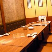 武屋食堂 広瀬通り店の雰囲気3