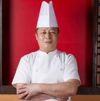 中国で下積みをし、有名ホテルで活躍した一流料理人