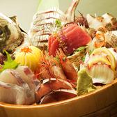 築地 魚一 江戸川橋店のおすすめ料理2