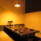 焼肉レストラン 十庵の雰囲気2