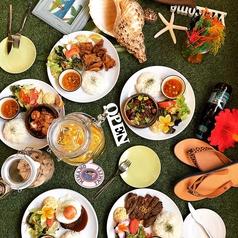 Islands cafe KaKai アイランズカフェカカイの写真