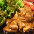 料理メニュー写真フィリピンのチキンバーベキュー