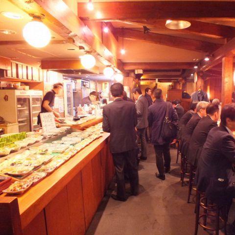 【せんべろで酔いましょ】秋葉原にあるちょい飲みに便利な居酒屋特集