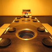 焼肉レストラン 十庵の雰囲気3