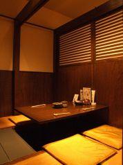 串屋 札幌の雰囲気1