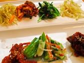 李家 富士市のおすすめ料理3