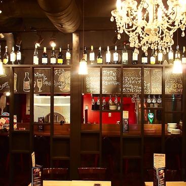 Pizza&Wine Bar SOLA ソラの雰囲気1