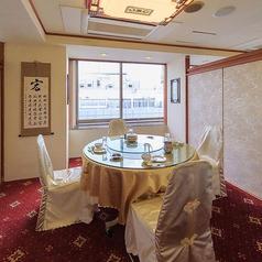 ≪結納・顔合わせ向き個室≫【2~4名様/テーブル個室】ゆったりと会話と雰囲気を楽しめる 憩いとゆとりの空間.