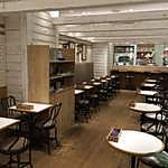 J.S. PANCAKE CAFE 町田モディ店の雰囲気3