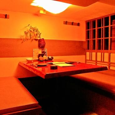 個室居酒屋 八吉 渋谷 二の丸店の雰囲気1