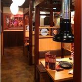 赤から 岐阜羽島店の雰囲気3