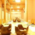 ご宴会・ご会食、お祝い事でのご利用はおまかせください◎広々とした座敷タイプの個室です。