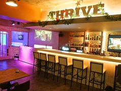 Food&Bar THRIVE HOME スライブホームの写真