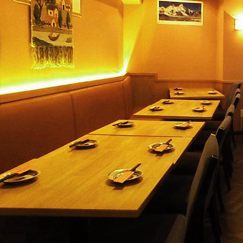 アジアンダイニング&厳選肉バル AZITO-アジト- 大宮店 店舗イメージ4