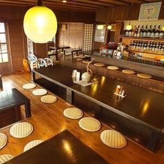 沖縄料理とすば 島時間の雰囲気1